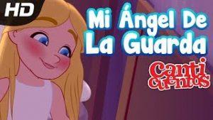 Mi Ángel De La Guarda, Juana, Canción Infantil – Canticuentos