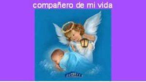 Oración del Ángel de la guarda para los niños