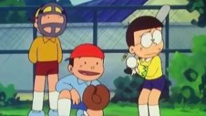 Doraemon – El angel de la guarda (ESPAÑOL ESPAÑA)