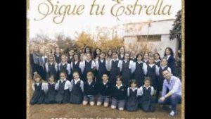 Coro Colegio Ángel de la Guarda – Sigue tu estrella (feat. Georgina)