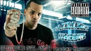 13. Randy Glock Ft. Ñengo Flow – Angel De La Guardia (El Dueño Del Arte-2010)