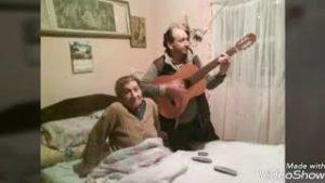 Mama, mi angel de la Guarda – de Carlos Miguel-Martin vallejos