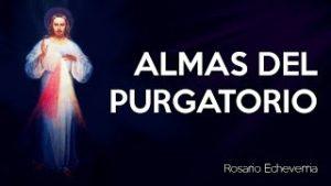 Almas del purgatorio – Divina Misericordia