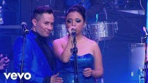 Los Ángeles Azules – El Listón De Tu Pelo ft. Grupo Cañaveral De Humberto Pabón (Live)