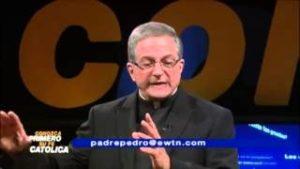 Debo llamar por un nombre a mi angel de la guarda? – Padre Pedro Núñez