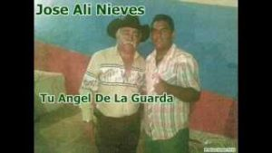 Jose Ali Nieves – Tu Angel De La Guarda