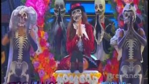 Gloria Trevi – Me Siento Tan Sola, Tu Angel de la Guarda (En Vivo) Festival Acapulco Mexico Suena