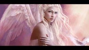 CÓMO CONTACTAR A TU ANGEL DE LA GUARDA – espiritualidad, angeles, meditacion