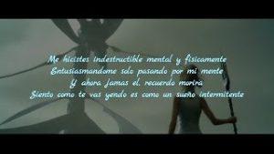 NOCTIS & LUNAFREYA | IVANGEL MUSIC | MI ANGEL DE LA GUARDA | FINAL FANTASY XV | Letra