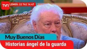 Impactantes testimonios sobre el ángel de la guarda  | Muy buenos días