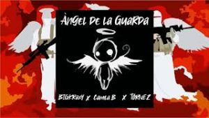 BIGKraxy ✘ Camila B ✘ TORNEZ – Ángel de la Guarda (OFFICIAL AUDIO) ll ENEMYZ CREW