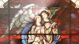 Angele Dei | Prayer to Guardian Angel | Oración del ángel de la guarda (Latin, English, Español)