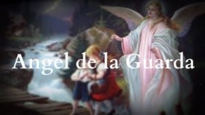 "Creepypasta | ""Angel de la guarda"""