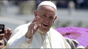 Ángel de la Guarda: 4 enseñanzas del Papa Francisco