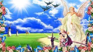 ANGEL DE LA GUARDA (Padre Moisés Lárraga)