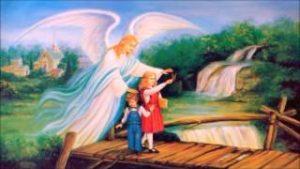 ORACIÓN | ANGEL DE LA GUARDA | Vers. Plegaria | Reflexión | Divina Misericordia TV