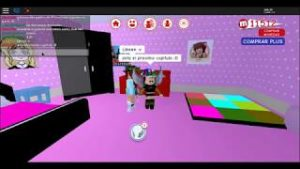angel de la guarda (roblox) parte 1