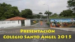 SANTO ANGEL DE LA GUARDA 2015