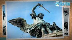 Historia de un Angel de la Guarda que ayuda a sus protegidos