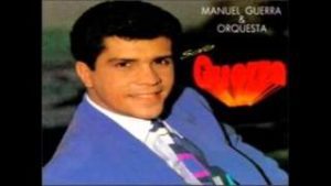 Tu Angel De La Guarda   Manuel Guerra & Orquesta 1992