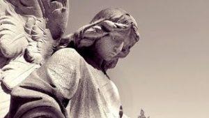 Oración del Angel de la Guarda