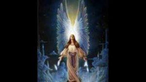Mina-El Angel De La Guarda