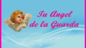 Tu Angel de la Guarda: Nanael. Del 13 al 17 de Diciembre.