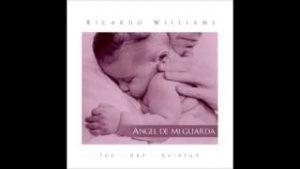 DUERMASE/RICARDO WILLIAMS (ANGEL DE MI GUARDA 2003)