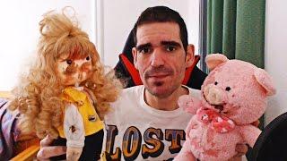 ABIGAIL EL ANGEL DE LA GUARDA | Me protege de los demonios y espiritus malignos – La muñeca maldita