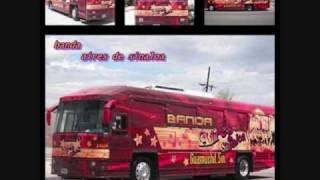 Banda Aires De Sinaloa – El Angel De La Guarda