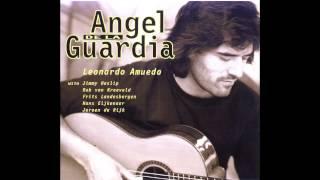 Leonardo Amuedo – 03 . Angel de la Guardia (2014)