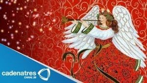 El Ángel de la Navidad llegará el 21 de Diciembre