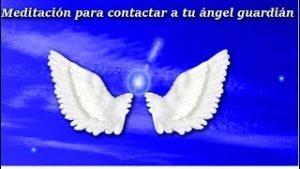 Contacta a tu ángel de la guarda: Meditación guiada