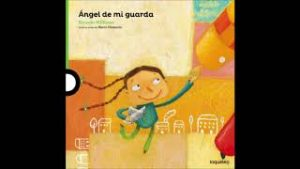 ANGEL DE MI GUARDA/SANTILLANA/RICARDO WILLIAMS