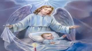 ORACION ANGEL DE LA GUARDA