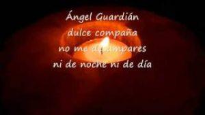 La Oración al Ángel de la Guarda de los Animales..wmv